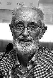 Olga Lucas, la viuda de José Luis Sampedro, recordará la figura del autor en un homenaje en La Fe de Valencia