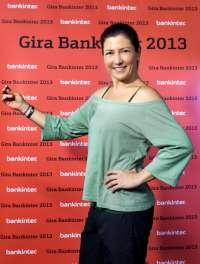 Sara Baras llega este miércoles a la capital con su espectáculo 'Talento en estado puro'
