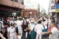 Las Palmas de Gran Canaria acoge este jueves el Paseo Romero con motivo del Día de Canarias