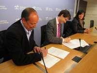 El Gobierno de La Rioja aporta 14.620 euros a la organización de las XVII Jornadas Medievales de Briones
