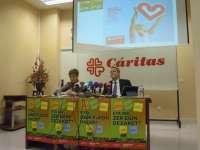 AV-Cáritas Bizkaia se plantea revisar el protocolo de actuación de sus casas de acogida tras el suceso de Ibarrekolanda