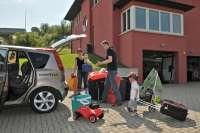 Liberbank lanza una línea de créditos por 1.215 millones para las vacaciones de las familias