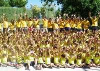 Los campamentos y colonias de verano aportan más de 8 millones de euros a la comunidad aragonesa
