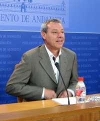 PSOE-A espera que al Gobierno no se le ocurra
