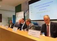 Contratistas de CyL crea una agrupación para la innovación que cuenta con cuatro proyectos que optarán a fondos de la UE