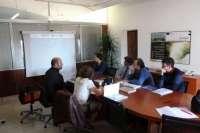 Computaex y Hospital San Pedro de Alcántara de Cáceres colaborarán en proyectos para detectar enfermedades hereditarias