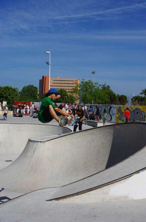 La Factoría Joven de Plasencia acoge el próximo sábado la primera prueba puntuable de la I Liga de Skate de Extremadura