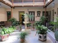 Cuatro patios toledanos reciben mención honorífica por su conservación arquitectónica, patrimonial y creatividad