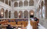 El Parlamento riojano acoge este jueves y viernes el Debate sobre el Estado de la Región