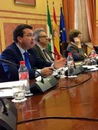 Un estudio de la CALRE destaca que el Parlamento de Extremadura es un legislativo con
