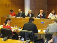 El Consell justifica una modificación presupuestaria de 15 millones para pagar parte de los 35 millones del ERE en RTVV