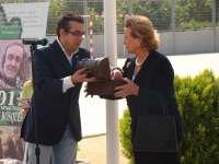 Un colegio alicantino impulsa un homenaje en el que niños de toda España cantarán a Félix Rodríguez de la Fuente