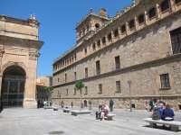 Salamanca acoge este sábado una carrera popular nocturna por las calles de la ciudad con unos 1.200 participantes