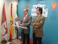 Una sentencia anula la adjudicación de la contrata del agua en Cáceres y hay que volver a Mesa de Contratación
