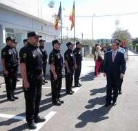 La Policía Autonómica suma 123 agentes en la provincia tras la incorporación de 51 nuevos efectivos