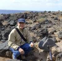 La Sociedad Geológica Americana premia a un científico del Involcan por su contribución a la ingeniería ecológica