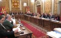 La Diputación de Salamanca contará con empresas privadas en el servicio de mantenimiento de carreteras provinciales