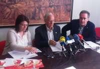 Cáritas de Coria-Cáceres atendió el año pasado a 2.612 personas en el programa de acogida y asistencia a familias
