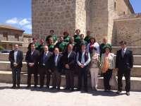 La Diputación de Toledo pone en marcha tres talleres de empleo para 30 alumnos