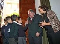 Más de dos mil ciudadanos han visitado las Cortes en las II Jornadas de Puertas Abiertas