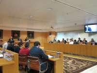 Villalobos subraya que Sevilla Activa