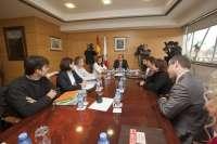 AMPL Cantabria negocia con Madrid una fórmula para no exceder los techos de déficit y deuda con las obras de Valdecilla