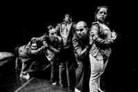 Escena Mobile se despide en el Lope de Vega las compañías Psicoballet, Moments Arts y José Galán
