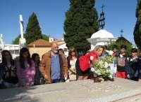 Moguer conmemora el 55 aniversario de la muerte de Juan Ramón Jiménez con una lectura de sus poemas