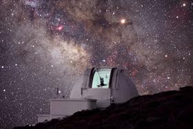 Observatorio San Roque