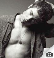 Chris Pine.