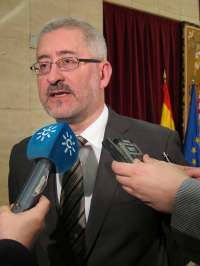 Ávila dice que Junta trabaja