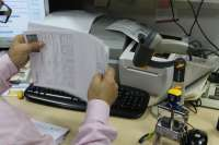 La cifra de negocios del sector servicios aumenta un 6,4% en abril con respecto a 2012