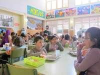 Educación convoca a los centros para su acreditación como Escuelas Promotoras de Salud