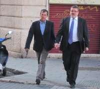Nadal confiesa haber cobrado parte del soborno de Sacresa para financiar la campaña electoral de UM