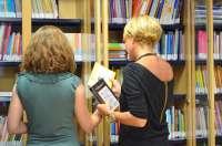 La Biblioteca Especializada en Discapacidad de Sinpromi se integra en la Red de Bibliotecas de Canarias