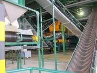 La facturación de la industria crece un 7,3% en abril en Extremadura y la entrada de pedidos aumenta un 15,9%