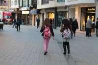 El abandono escolar en Castilla y León se ha reducido un 2 por ciento desde el inicio de la crisis, según un estudio