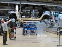 La facturación de la industria crece un 6,4% en abril en Galicia y los pedidos descienden un 6%