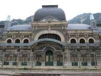 Suelo y Vivienda de Aragón adjudica los trabajos para musealizar la Estación de Canfranc