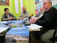 Ecologistas se manifiestan el domingo en Oyambre para denunciar su