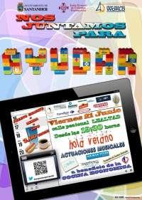 La Junta de Cofradías organiza el viernes un acto solidario en favor de la Cocina Económica