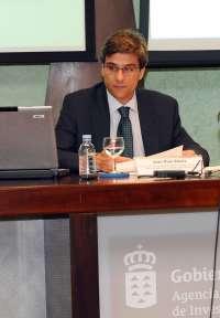 La crisis económica reduce los accesos a Internet de hogares y empresas de Canarias