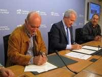 El programa 'Vacaciones en paz 2013' permitirá a 38 niños saharauis disfrutar del verano en La Rioja