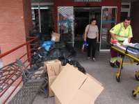 El área quirúrgica del Hospital de la Arrixaca recupera la normalidad tras 10 días de huelga de limpieza