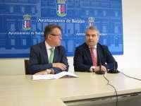 Air Europa volará desde el Aeropuerto de Badajoz a partir del 1 de julio con destino a Madrid y Barcelona