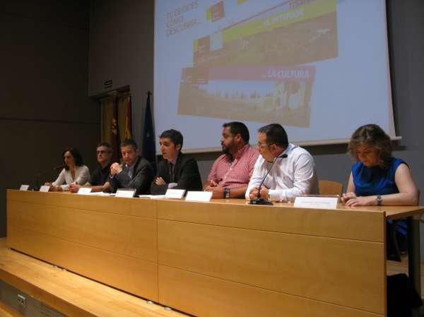 Turismo crea paquetes para comercializar el patrimonio cultural, la naturaleza y las costas de la Región de Murcia