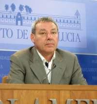 PSOE-A e IU-CA piden la convocatoria de la Comisión del Estatuto del Diputado tras la