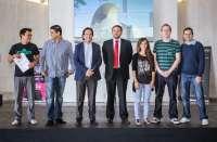 La percusión vuelve a protagonizar el 4º Festival de Música Contemporánea de Tenerife
