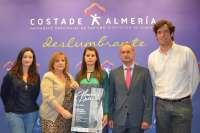 El patronato organiza una ruta turística a caballo por los paisajes de cine de Tabernas