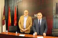 Ocho blogueros recorrerán la provincia de Albacete para reflejar su oferta turística en el portal mundial 'minube.com'